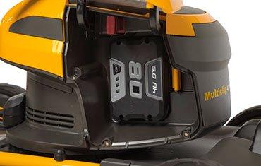 Аккумулятор Multiclip 47 AE